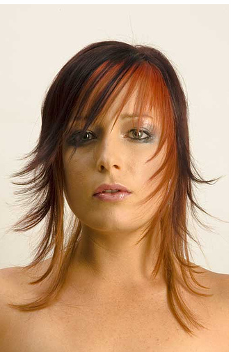 hairstyles 2010 long hair layers. 2010 Long Hairstyles for Women