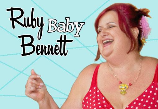 "Ruby ""Baby"" Bennett"