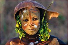 Tribo L'Omo (II)