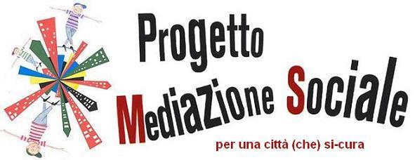 Progetto Mediazione Sociale