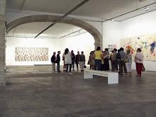 EXPOSIÇÃO NA CORDOARIA NACIONAL DE LX. 2009.