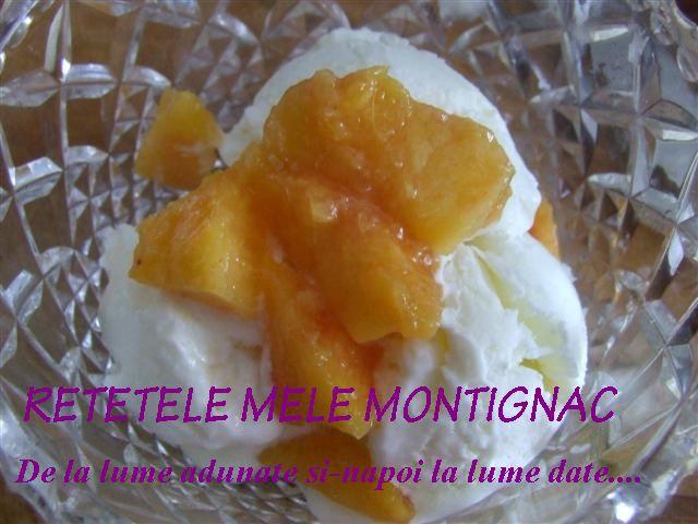 Retete Montignac