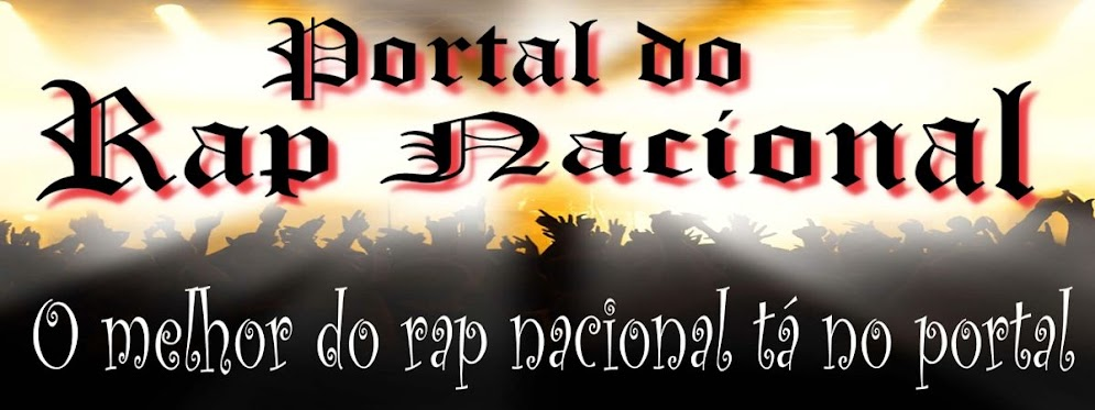 Portal do Rap Nacional