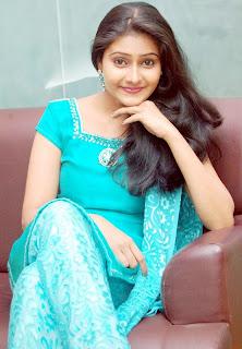 Actress+Nandagi
