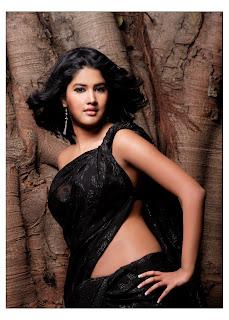 Actress Shona