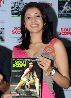 south+scope