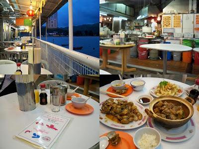 好好味的華記海鮮飯店!!!