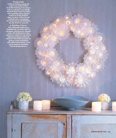 Decora tu casa preparando la casa para navidad - Decorar casa navidad manualidades ...