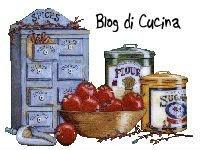 Faccio parte del blog di cucina