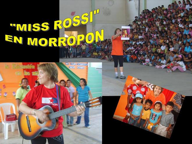MISS ROSSI