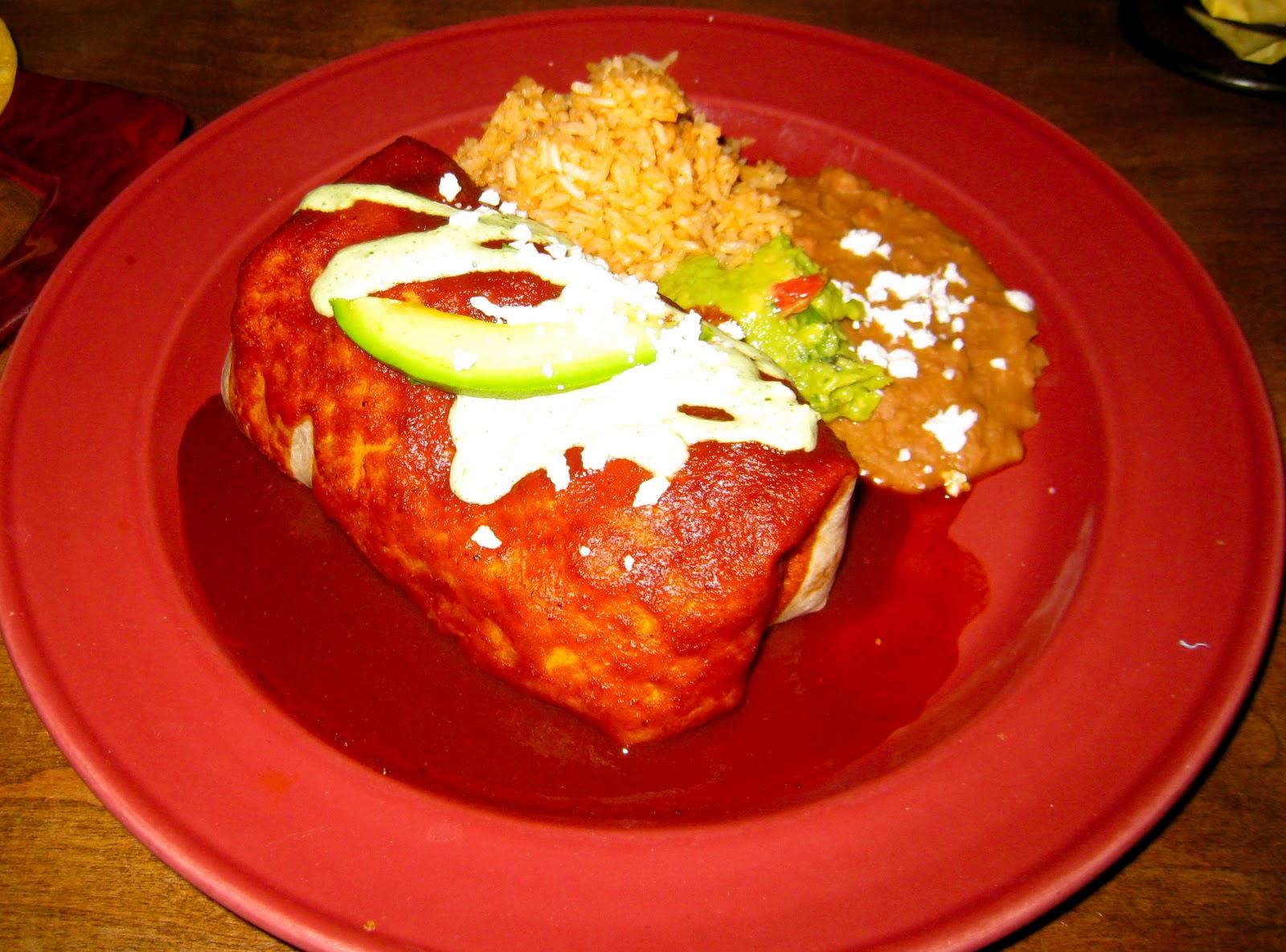 3 Tubby Tummys Gabbi S Mexican Kitchen