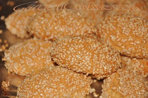 Biscotti regina recipe