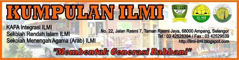 KUMPULAN ILMI
