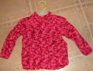 martha stewart knitting loom instructions