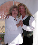Cover model CJ Hollenbach and author Susan Yarina