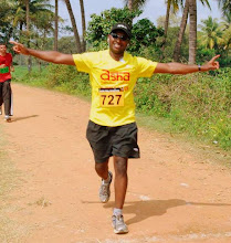 I run for Asha! Support me.