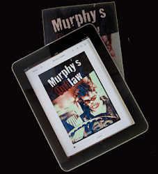 Murphy´s Outlaw - 339 Pages
