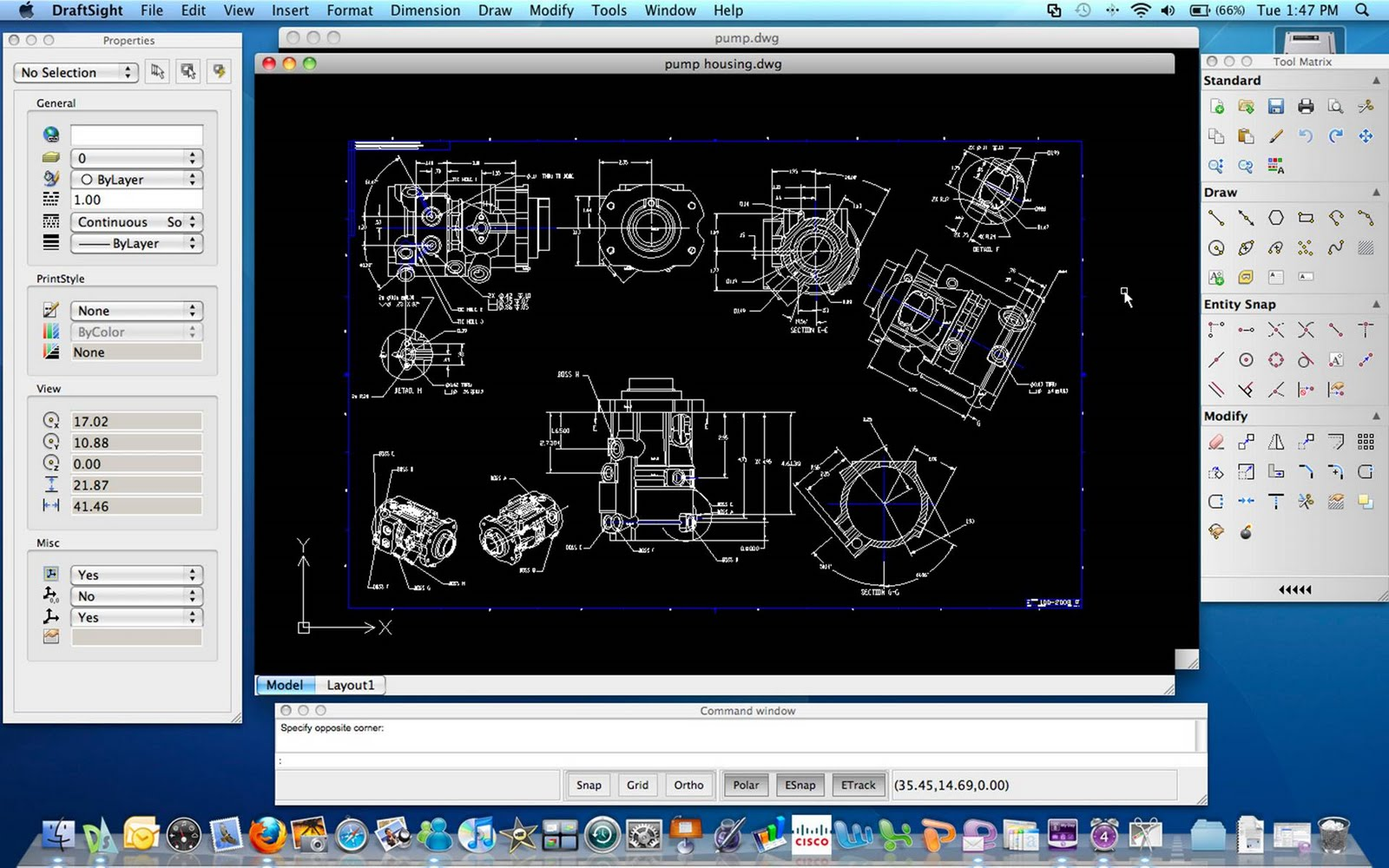 2d Cad Software for Mac  Free downloads and reviews