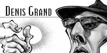 Denis Grand, un dessinateur utopique gaucher et père au foyer, as de la grande déformation