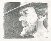 Redcouvrez toutes les caricatures de Clint Eastwood