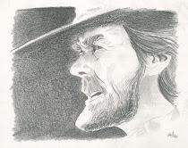 Redécouvrez toutes les caricatures de Clint Eastwood