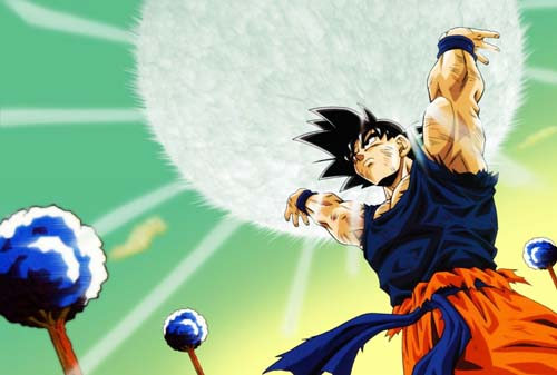 Dragon ball Kai 89 vostfr