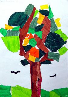 Ψηφιακή πινακοθήκη παιδικής τέχνης