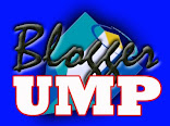 Blogger UMP