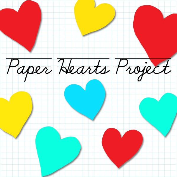 Paper Hearts Project