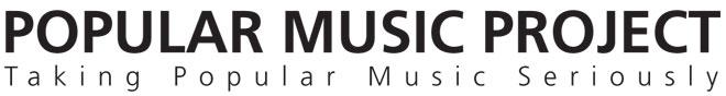 Popular Music Project