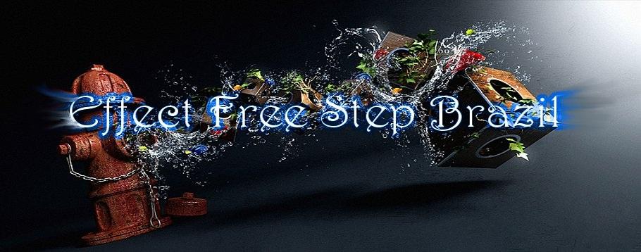 Effect Free Step Brazil