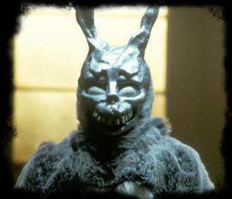 Frank, el conejo diabolico de Donnie Darko