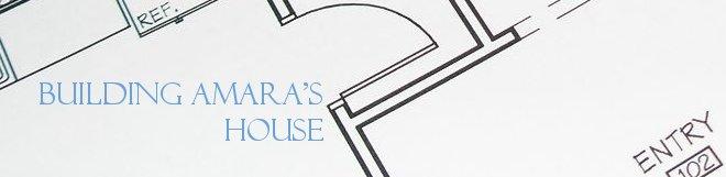 building Amara's house