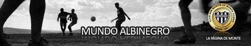 MUNDO ALBINEGRO
