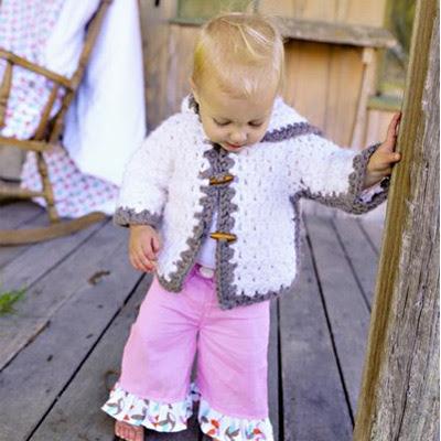 Children Fashion Blog on Bondville  Stylish Kids  Three Little Trees Children S Clothing
