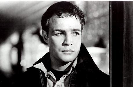 On The Waterfront (1954). This is the role that won Marlon Brando his first ...