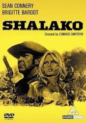 Baixar Filme Shalako (Dublado)