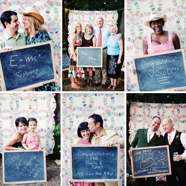 miss fancy pants the bride diy photo booth chalkboard. Black Bedroom Furniture Sets. Home Design Ideas