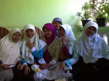 Alumni Risma
