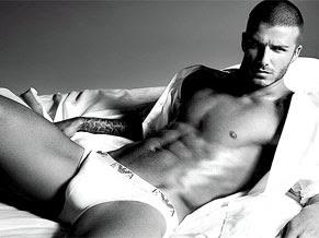 Atacante Do Milan Diz Que Est Curioso Para Ver Beckham De Cueca