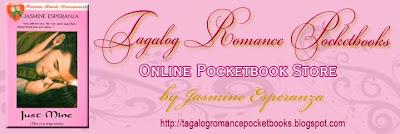 Tagalog Romance Pocketbooks for sale!