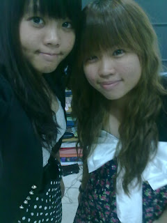 小瓜and 我