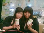 表姐and ME