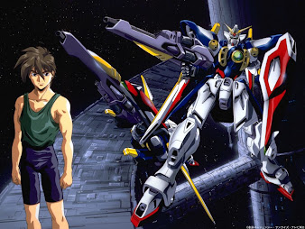 #8 Gundam Wallpaper
