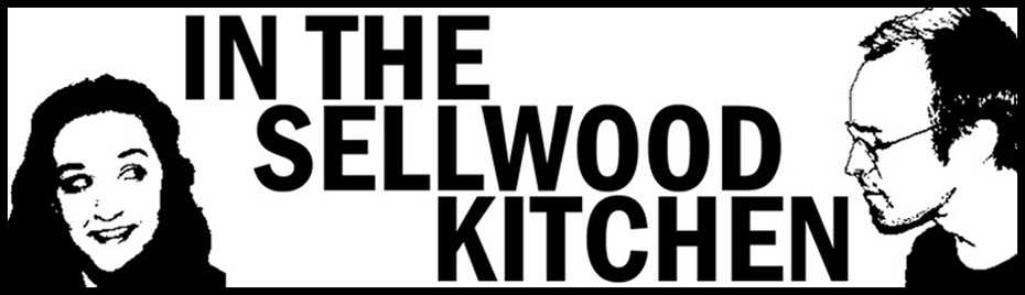 In the Sellwood Kitchen