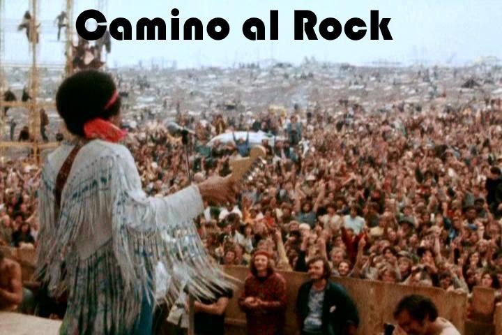 Camino al Rock