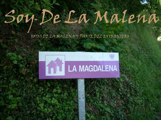 SOY DE LA MALENA