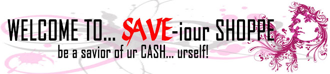 The Save-iour Shop