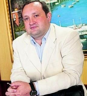 Сергей Геннадьевич Арбузов, НБУ, Нацбанк, Національний банк України