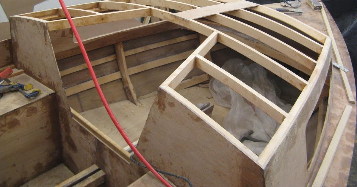 More Sailing dinghy plans plywood ~ Sailing Build plan